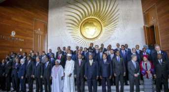 African Union Encourages Members Withdrawal From ICC