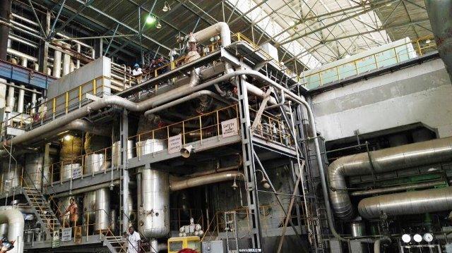 Ajaokuta Steel Complex To Gulp $2 Billion