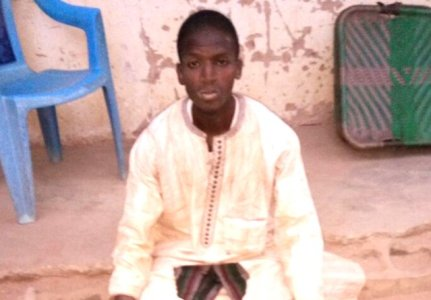 Chadian Terrorists Arrested In Gombe2