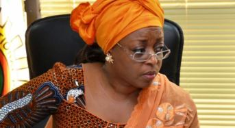 EFCC Tenders List Of Beneficiaries OF Diezani Loot