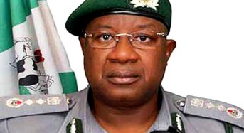 EFCC Recovers 17 Vehicles From Former Customs CG