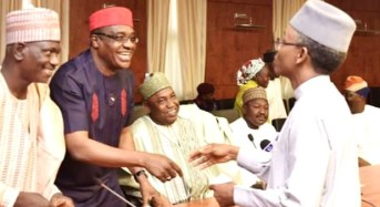 Governor El-Rufai Calls For More Funding For Security Agencies