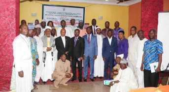 ICPC Recruits Religious Leaders As Anti-Corruption Agents