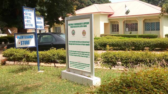 National Tuberculosis and Leprosy Training Centre, Kaduna