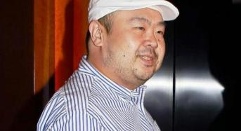 Kim Jong-Nam's Murder: Malaysian Authorities Arrest Suspect