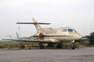More Aircrafts Grounded Due To Shortage Of Dollars