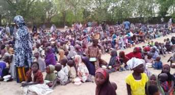Refugee Commission To Regulate Operations Of Aid Agencies In The North East