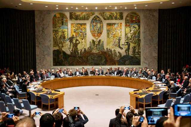 UN Security Council To Visit Nigeria Over Boko Haram Crisis
