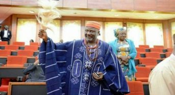 ABU VC Confirms Melaye Graduated From University