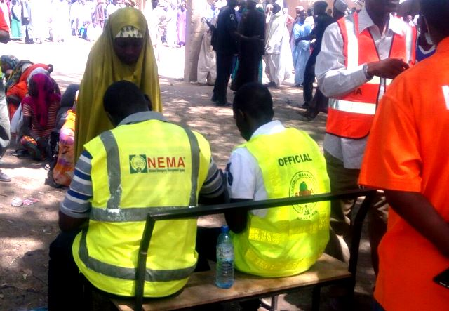Boko Haram - 22,463 Nigerians Return From Niger Republic