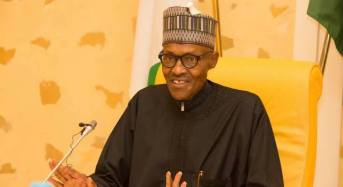 Buhari's Shielding Of Alleged Corrupt Aides Weakens Anti-Graft War – Report