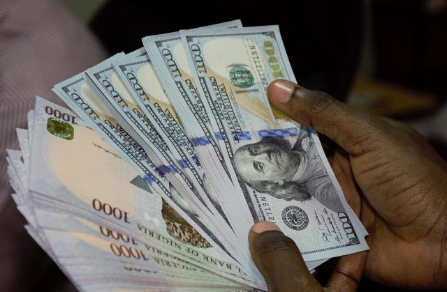 Can More Dollar Supply Stabilise the Naira