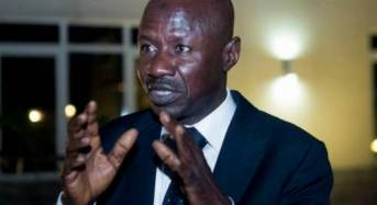 EFCC's Ibrahim Magu For Confirmation Screening Wednesday