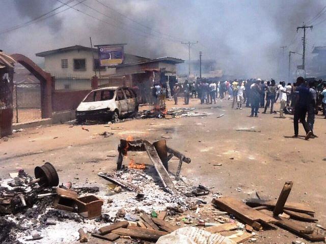 Ethnic Tension Rises Over Hausa, Yoruba Clash In Ife