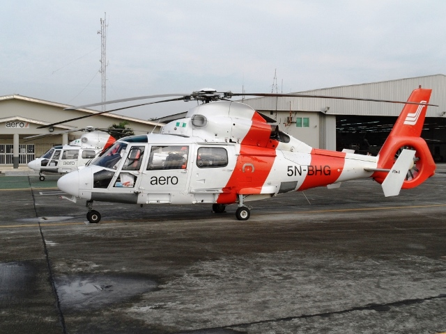 FG Bans Abuja-Kaduna Commercial Helicopter Shuttle