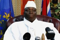 Gambia To Set Up Truth Commission To Probe Ex-Leader's Rule