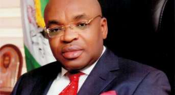 ICPC Gets Nod To Investigate Akwa Ibom State Finances