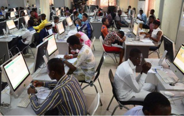 JAMB Examination Centres Now To Have CCTV Cameras
