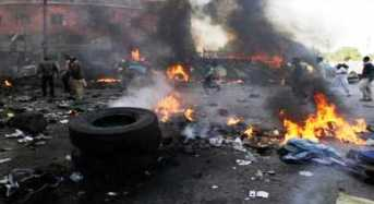 Multiple Explosions Hit Maiduguri, 8 Killed