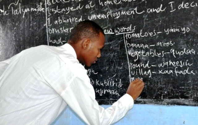 Nigeria To Begin Qualifying Exams For Teachers This Year