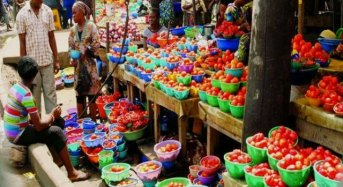 OXFAM Tasks Journalists On Food Security