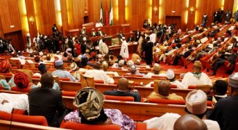 Senate Passes Nigerian Maritime University Bill