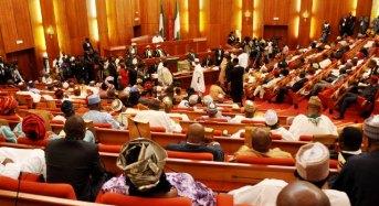 Senate Passes Petroleum Industry Governance Bill