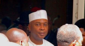 Code Of Conduct Tribunal  Postpones Saraki's Trial Again