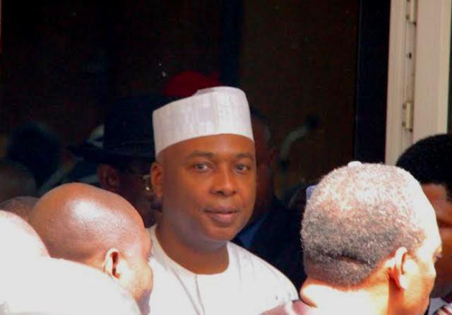 Code Of Conduct Tribunal Postpones Saraki's Trial Again