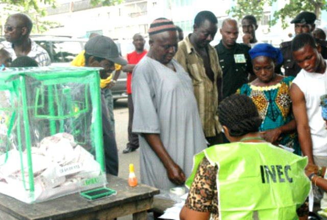 Court Refuses Plea Bargain For Corrupt INEC Official