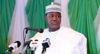 Declare How You Spend Security Votes, LG Funds – Dogara Challenges Governors