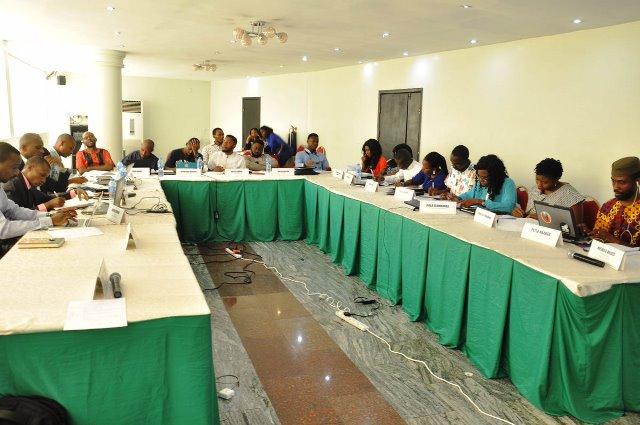ICIR Grooms Nigerian Investigative Journalists