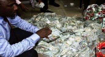 Lagos Cash: Report Disputes NIA Discreet Project Claim