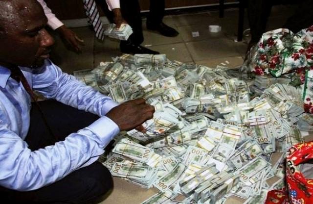 Lagos Cash - Report Disputes NIA Discreet Project Claim