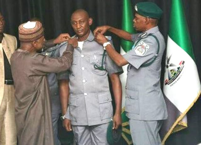Nigeria Customs Abolishes HND-Bachelor's Degree Disparity 5 Years  After ICIR Exposé