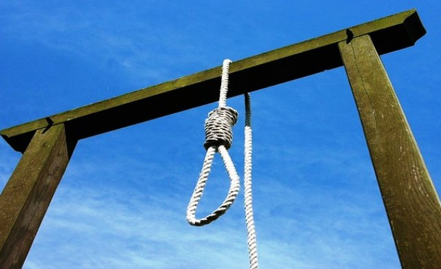 Nigeria - Death Penalty on the rise