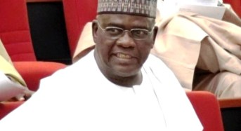 Police Deny Senator Goje's Claim On Whereabouts Of 2017 Budget