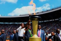 Zimbabwe Marks 37th Independence Amidst Economic Crisis