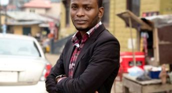 27 Year Old Nigerian Wins UK Engineering Award