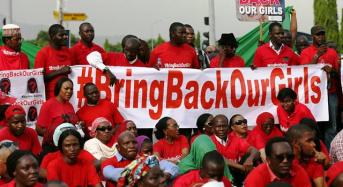 BBOG Commends FG Over 82 Released Chibok Girls