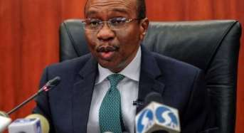 CBN Retains Interest Rate At 14 Percent