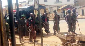 Clashes In Kaduna Injure Scores, Three Feared Dead