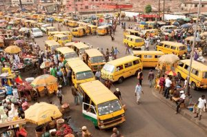 Economy Recovering But Nigeria Still In Recession - NBS