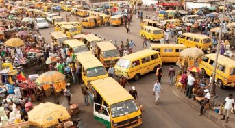 Economy Recovering But Nigeria Still In Recession – NBS
