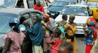 Five Nigerians Who Can End Poverty In The Country – Oxfam Report