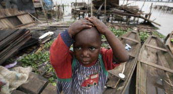 How Lagos Demolitions Crush Children's Hopes