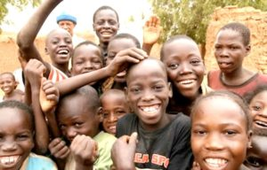 About 10.5 million Nigerian children are out of school. Photo Credit: axisoflogic.com