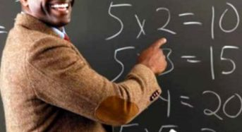Ministers Advocate Teaching Of Mathematics, Sciences In Indigenous Languages