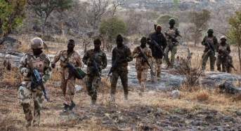 Nigerian Military Fears Revenge Attacks By Boko Haram