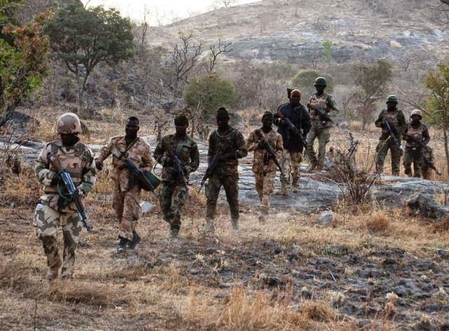 Nigerian Military Fears Revenge Attacks By Boko Haram